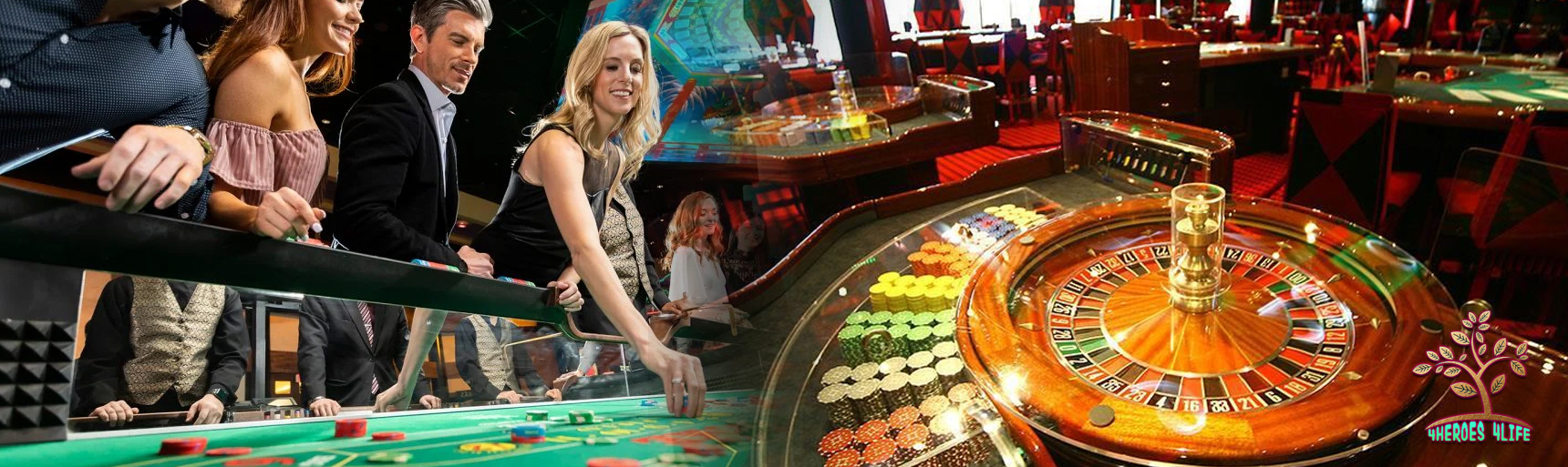 Mengenal casino online