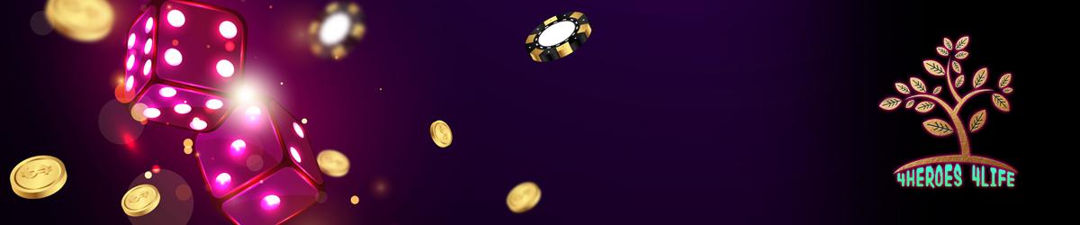 Panduan daftar casino