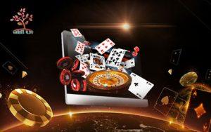 Menang bejudi casino