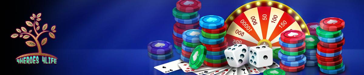 Tips menang berjudi casino