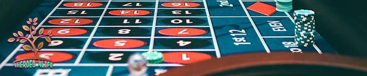 Fasilitas online casino